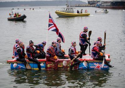 Bath Race 2020-25